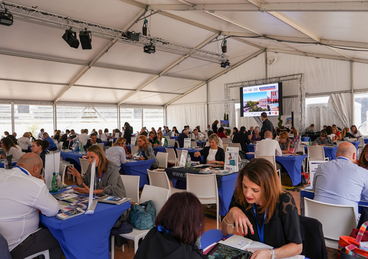 Workshop France Med