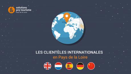 Vidéos clientèles internationales