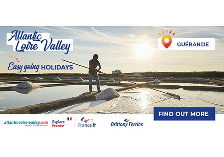 Atlantic Loire Valley