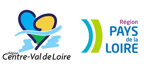 Logos deux Régions