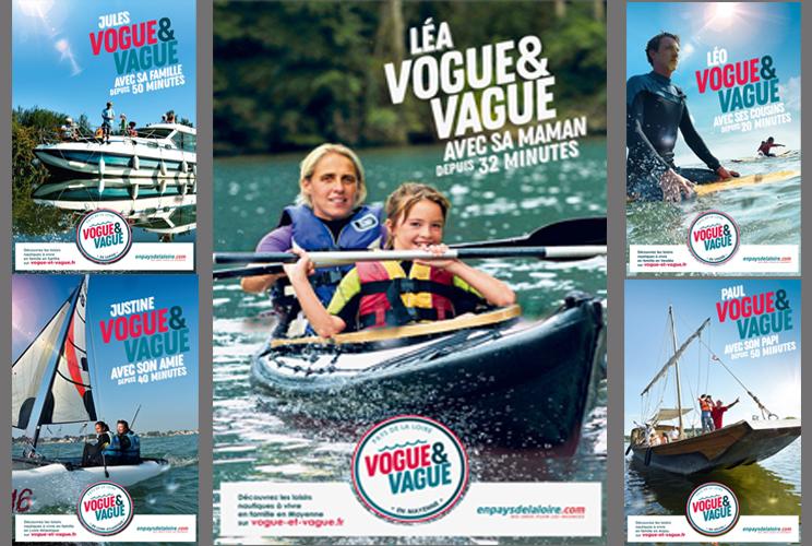 Campagne Vogue&Vague 2019