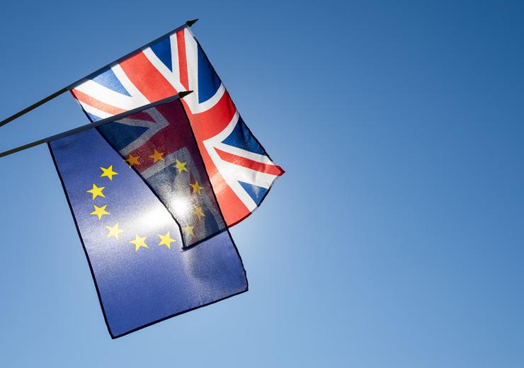 Brexit - Adobe Stock